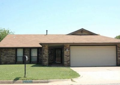12404 Fox Run Drive, Oklahoma City 73142
