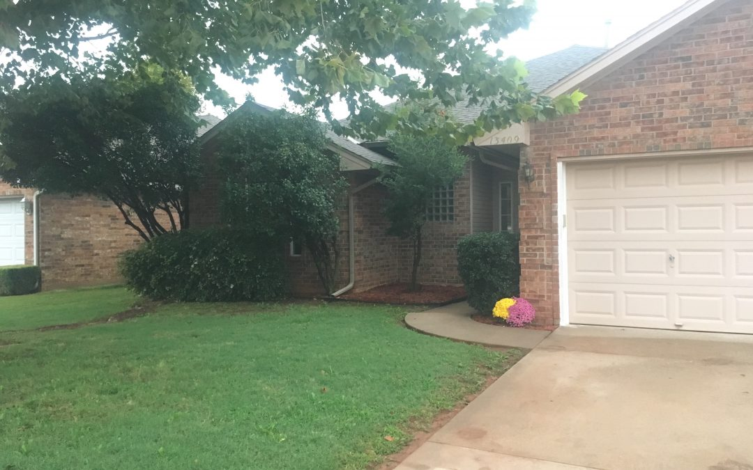 13409 Mayberry, Oklahoma City, OK 73142