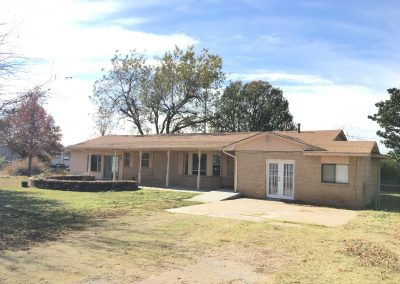 8412 Willow View Drive, Spencer OK  73084